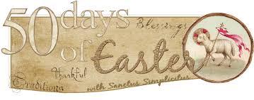 Eastertide 1